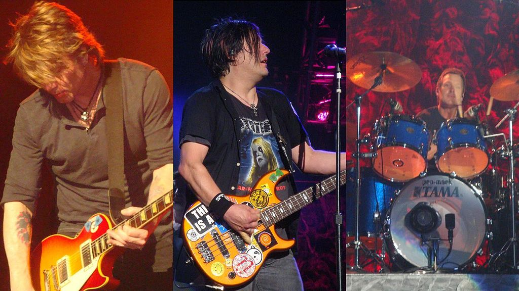 Goo Goo Dolls with special guest Collective Soul